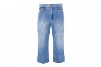 jeans flare cropped isabel-marant-etoile