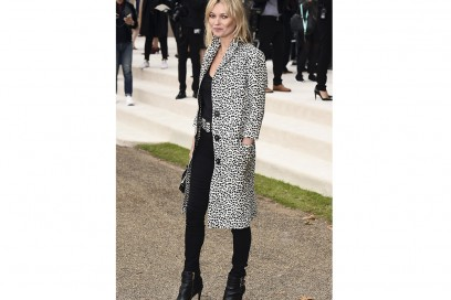 kate moss ankle boots con fibbie
