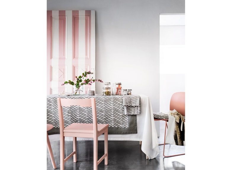marcuslawett x H&M Home living