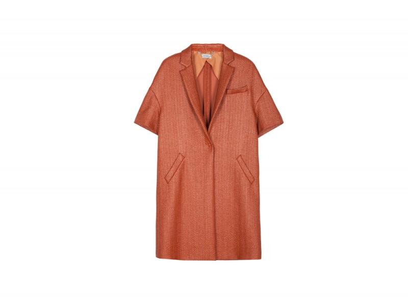 max-co-cappotto-arancio