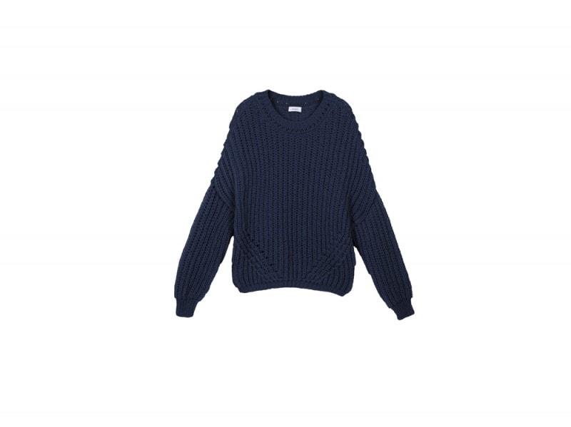 max-co-maglione-blu