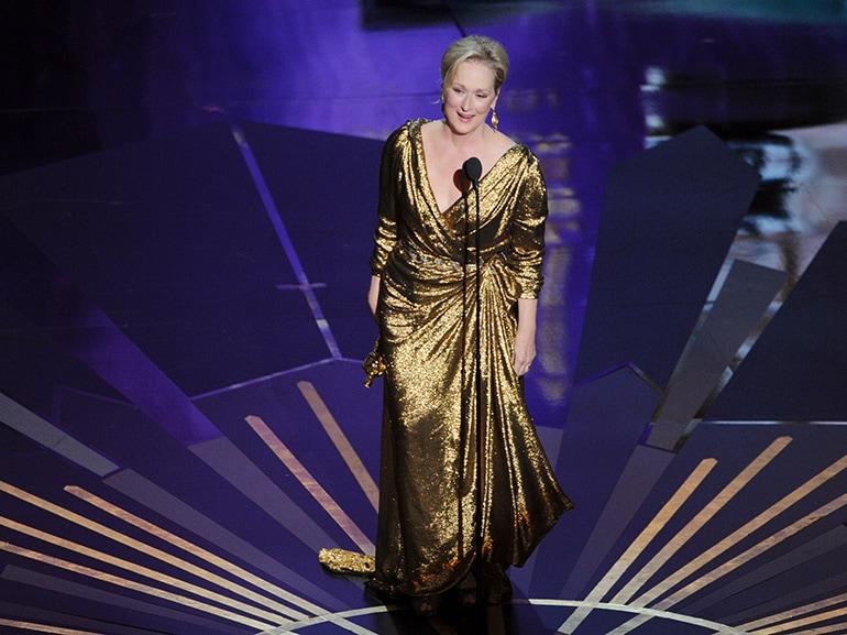 84th Annual Academy Awards – Show