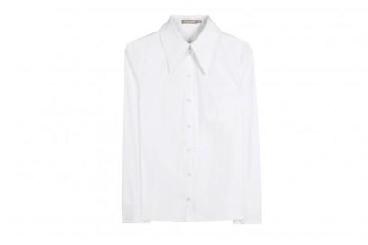 michael-kors-collection-camicia-bianca