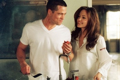 mr mrs smith cucina