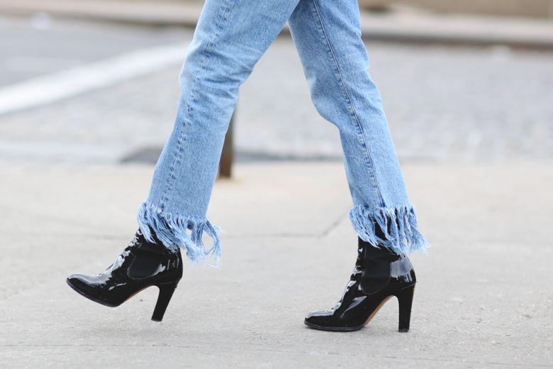 Stivali: le tendenze dallo street style 2016