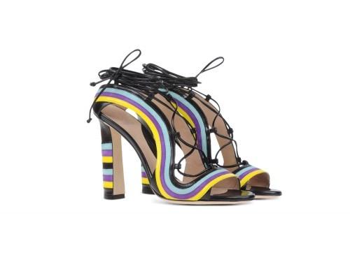 f74c3a7fe8 Le scarpe con tacco per la Primavera-Estate 2016 - Grazia.it