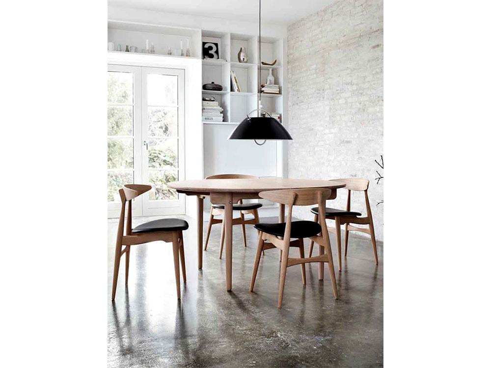Idee di arredo: sala da pranzo - Foto - Grazia.it