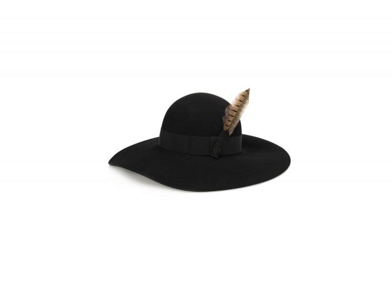 saint-laurent-cappello-piuma