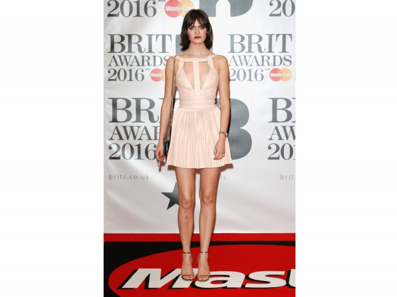 sam-rollinson-brit-awards-getty