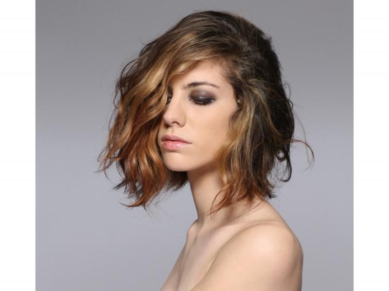 Nuovi tagli di capelli di aldo coppola
