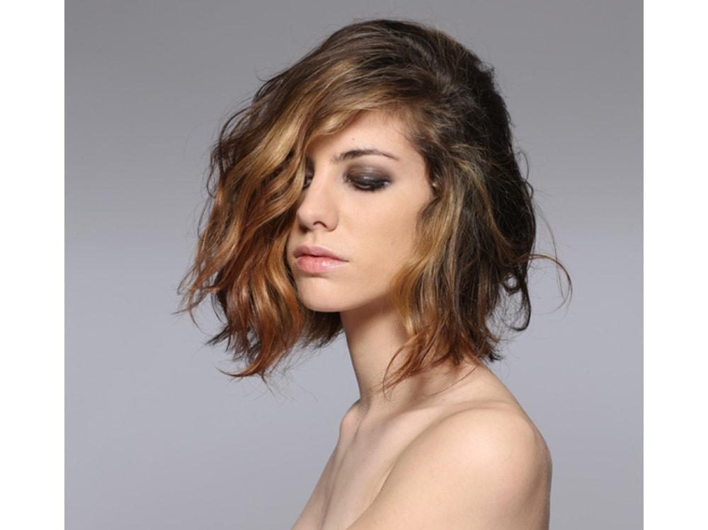 Taglio capelli primavera estate