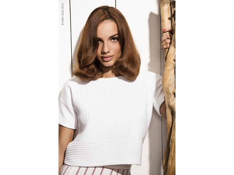 Tagli capelli  i più belli dai saloni per la Primavera-Estate dd7f3ea0c3f3