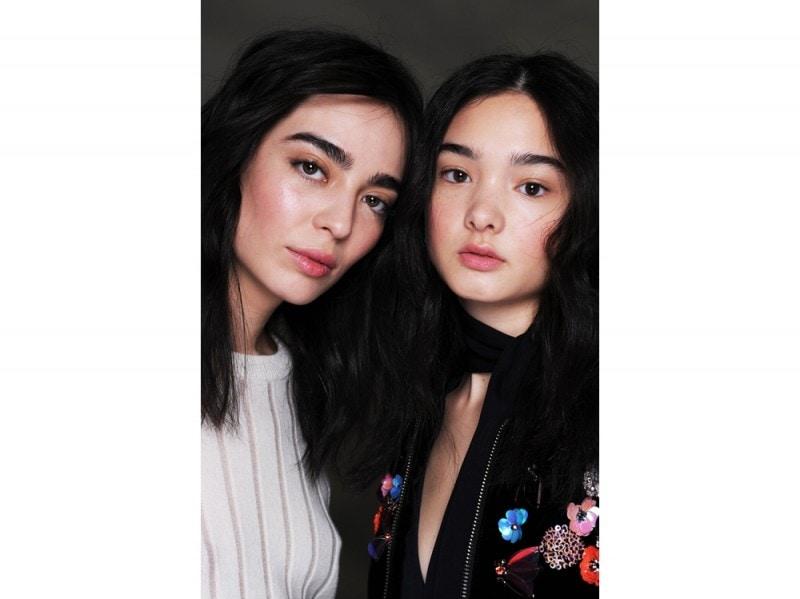 tendenze-new-york-fashion-week-autunno-inverno-2016-NARS-Tanya-Taylor-AW16-Beauty-Look-1