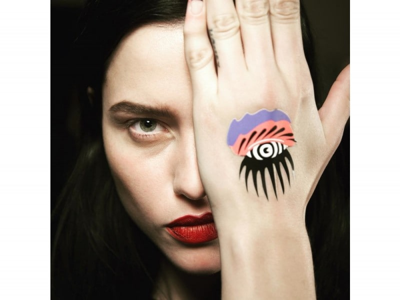 tendenze-new-york-fashion-week-autunno-inverno-2016-cushnie-et-ochs-mac-cosmetics-instagram