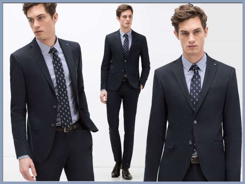 Vestiti Matrimonio Uomo Zara : Zara gli abiti da acquistare subito grazia