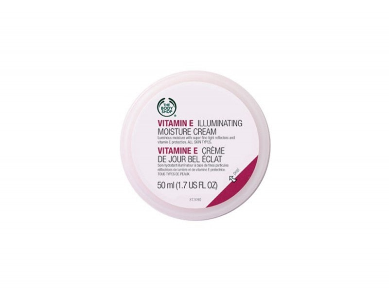crema viso the body shop