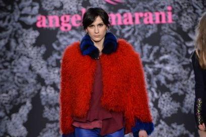 In passerella sfila il chaos to couture di Angelo Marani