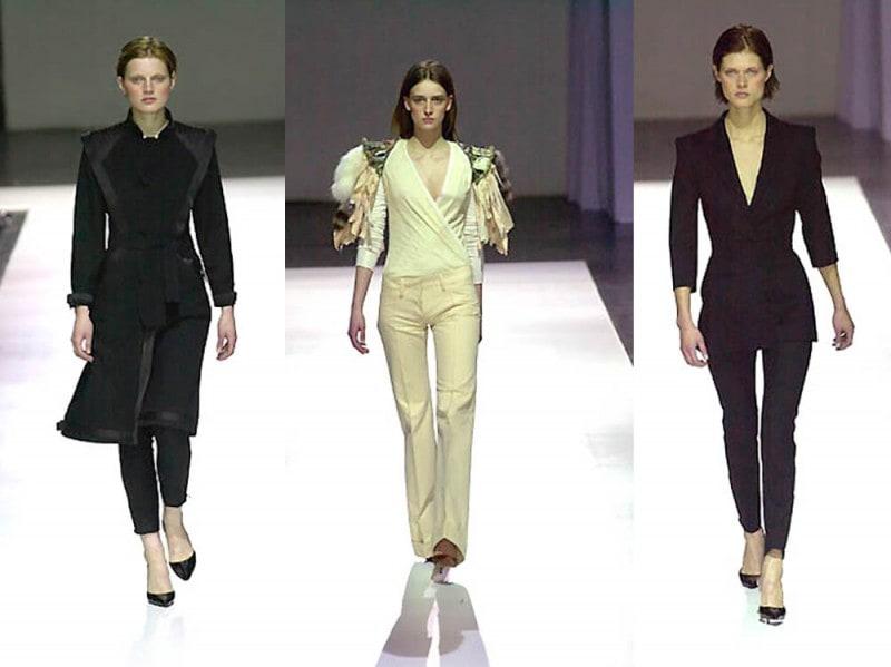 Balenciaga by Nicolas FW 2000