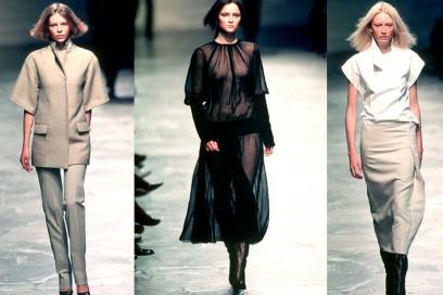 Balenciaga by Nicolas SS 1999