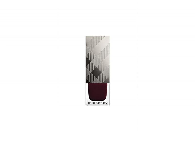 Burberry Make-up – Nail Polish – Black Cherry No.304 – 39920851
