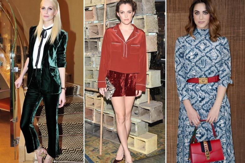 Best dressed: le meglio vestite da Miriam Leone a Poppy Delevingne