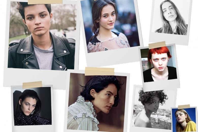 Le modelle del momento: 13 nomi che dovete ricordare