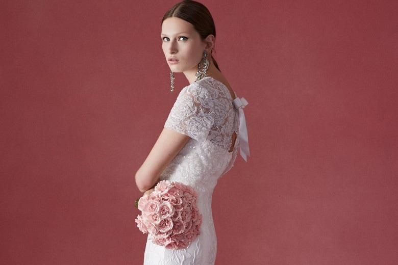 Abiti da sposa Oscar de La Renta: la collezione Fall 2016