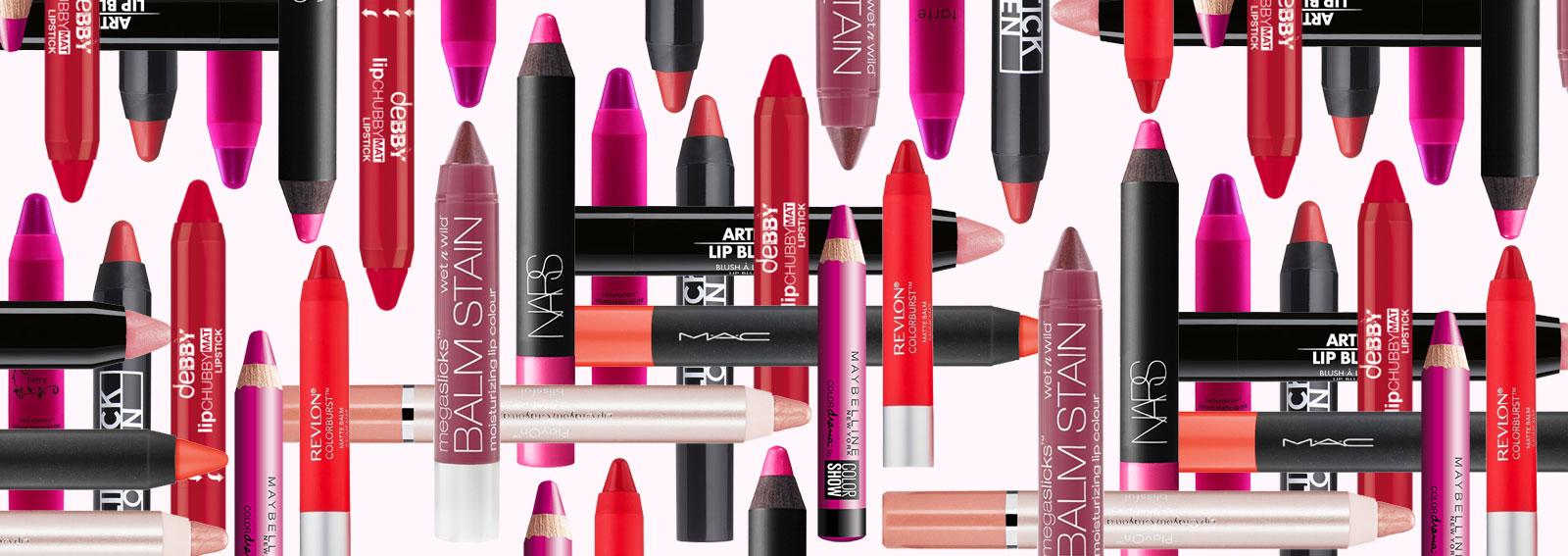 chubby lipstick migliori matitoni rossetto