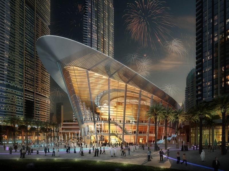 Dubai_Opera
