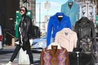 Le giacche in pelle per la primavera 2016