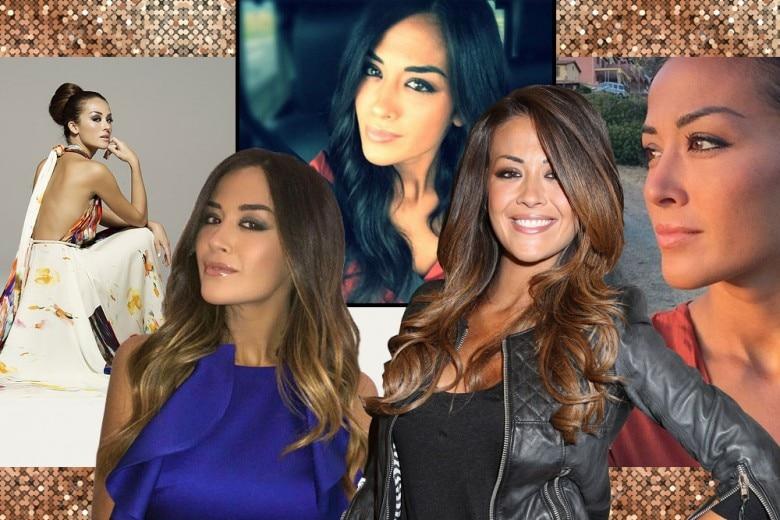 Giorgia Palmas capelli: tutti gli hairstyle più belli