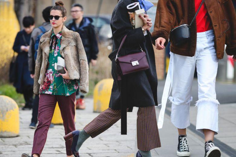 I pantaloni da acquistare per la Primavera-Estate 2016