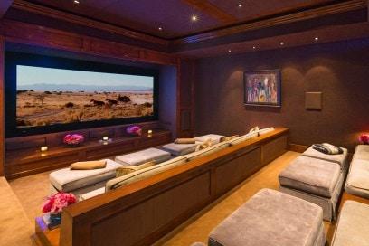 Il cinema privato