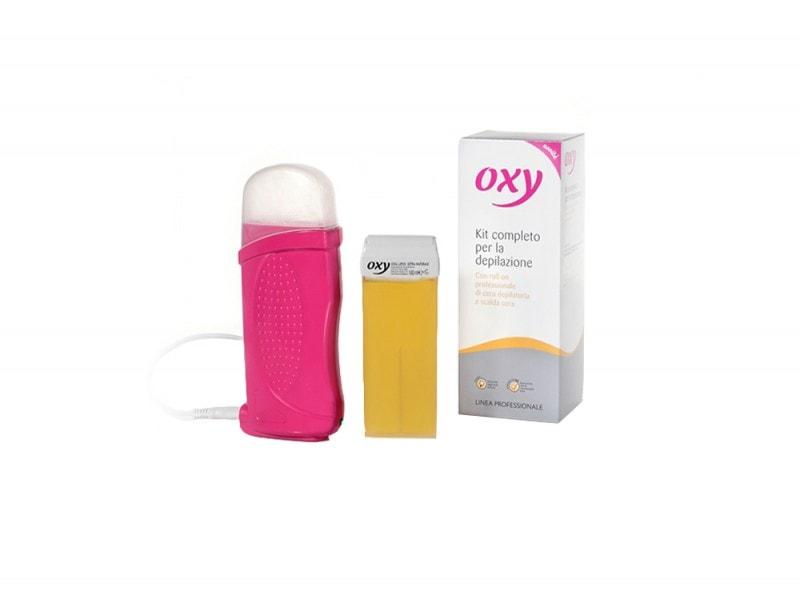 Il-kit-completo-di-Oxy-e-ottimo-per-la-ceretta-fai-da-te