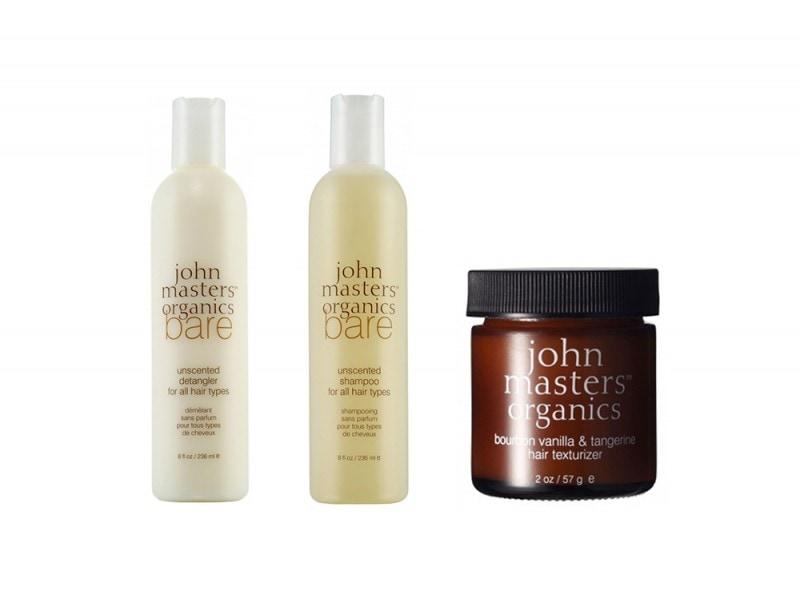 John Masters' Organic