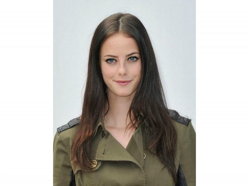 Kaya Scodelario Beauty Look 1