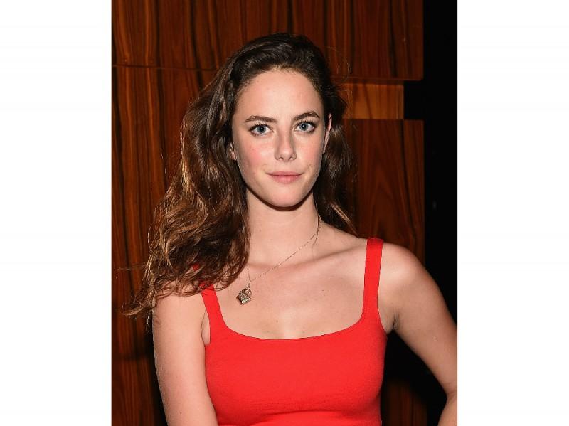 Kaya Scodelario Beauty Look 10