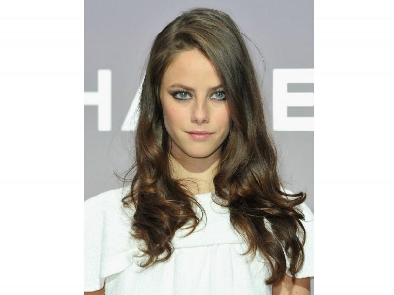 Kaya Scodelario Beauty Look 2