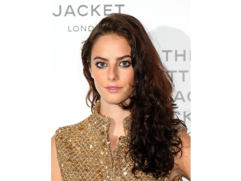 Kaya Scodelario Beauty Look 3