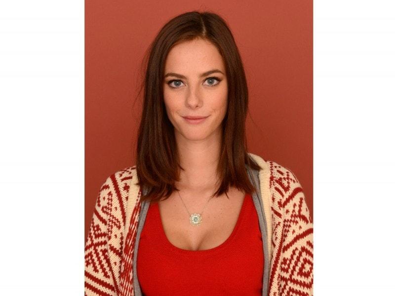 Kaya Scodelario Beauty Look 4