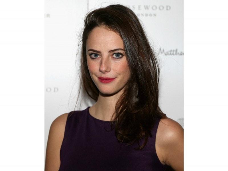 Kaya Scodelario Beauty Look 6