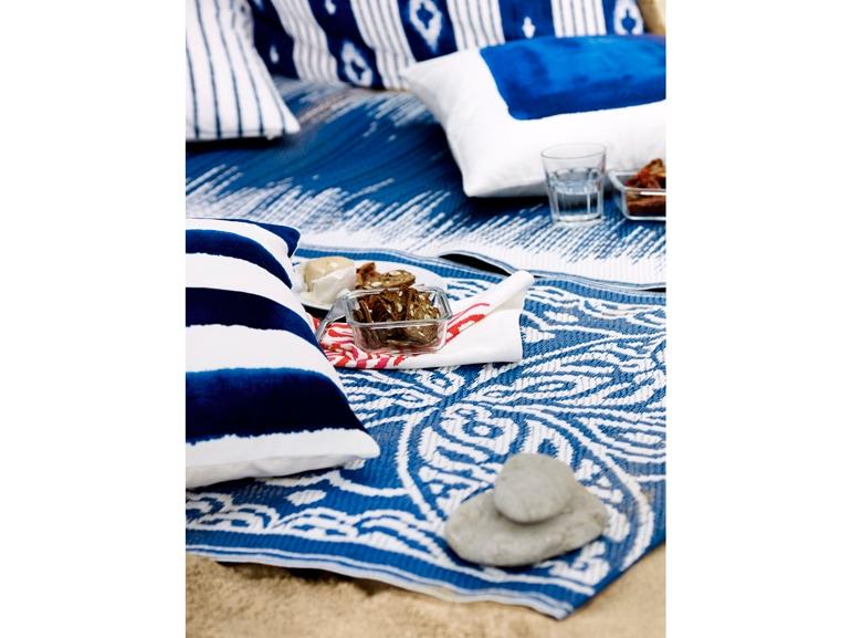 La spiagga di Ikea