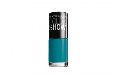 Maybelline-Unghie-Color_Show-Urban-Turquoi