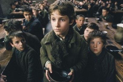 Oliver Twist Polanski