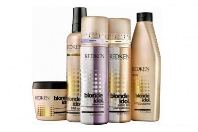 Redken-Blonde-Idon