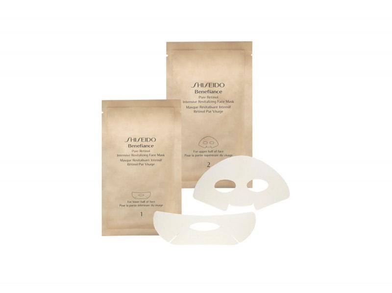 Shiseido_Benefiance_Pure_Retinol_Intensive_Revitalizing_Face_Mask