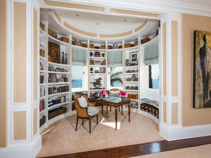 Un piccolo studio
