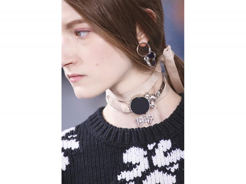 accessori capelli primavera 2016 christian dior