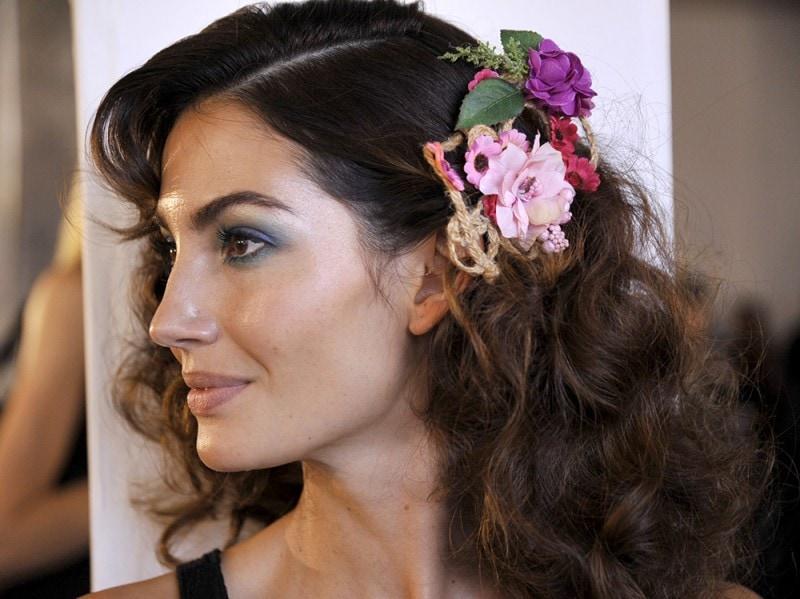 accessori capelli primavera 2016 dvf