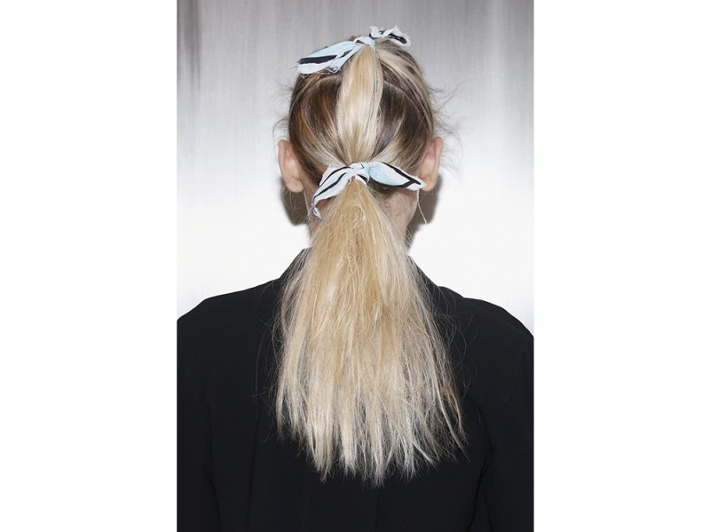accessori capelli primavera 2016 getty
